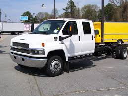 100 Kodiak Trucks Chevrolet C4500 C5500 Commercial Vehicles Planet