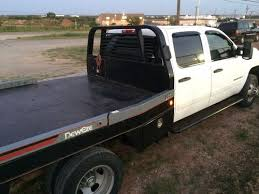 2008 chevy 3500 4x4 w deweze bale bed for sale for more