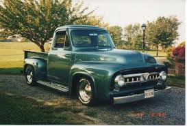 1953 Ford F100 For Sale #1964342 - Hemmings Motor News 481956 Dennis Carpenter Ford Restoration Parts Truckdomeus F 100 Truck 1953 1956 History And Information This F100 Is A Slick Daily Custom Fordtruckscom 195356 Altman Easy Latch Youtube 1954 Ford Fioo Custom Street Rod Hot Roddaily Driver Shop Truck Rocky Mountain Relics Is True Farmers Special Mercury Classic Pickup Trucks 1948 1949 1950 1951 1952 Fseries Wikiwand Hot Rod Network 1963 63 Catalog Manual 250 350 Pickup Diesel