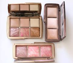 Hourglass Ambient Lighting Edit Palette next to the Hourglass