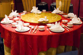 Chinese Dining Etiquette Survival Guide