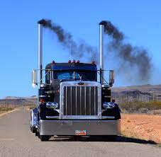 100 359 Peterbilt Show Trucks Something Special 104 Magazine