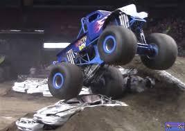 100 Monster Trucks Tucson Truck Photo Album