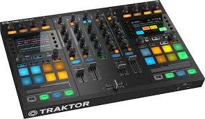 Traktor Remix Decks Vs Ableton by Traktor Kontrol S5 New Native Instruments Dj Controller