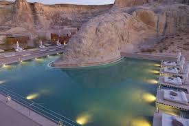100 Amangiri Resorts Kim Kardashian West Just Visited This Breathtaking Utah