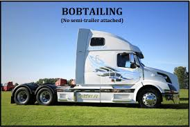 100 Commercial Truck And Trailer What Is A Bobtail Er Terms Simple Definitions
