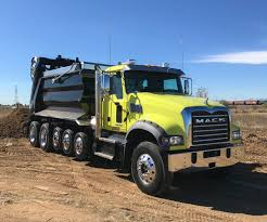 100 Super Dump Trucks For Sale S OSW Equipment Repair