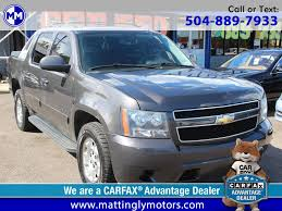 Used 2011 Chevrolet Avalanche For Sale In Metairie, LA 70003 ... 2002 Chevrolet Avalanche 1500 Monster Trucks For Sale Pinterest 1662 2011 North Florida Truck Equipment 2013 In Medicine Hat Used 2007 For Sale West Milford Nj Sold2002 Chevrolet Avalanche 4x4 Z71 1 Owner 172k Summit White For 2008 Top Speed Sebewaing 2015 Vehicles Search Parsons All Cars Tom Avalanches San Antonio Tx Autocom Beausejour 232203 Youtube