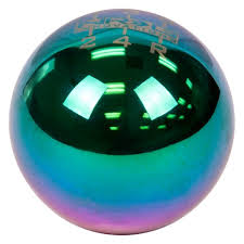 NRG Innovations SK 300MC 2 Manual Ball Style 5 Speed Pattern