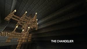 Minecraft Ceiling Light Diamonds Ideas