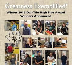 2016 winter dal tile high 5 a mohawk industries office photo