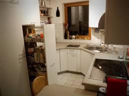 voll ausgestattete einbauküche mit geräte gebrauchte