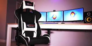Best Gaming Chairs 2019 (Don't Buy Before Reading This) - By Experts Factory Direct New Gaming Chair Racing Style Highback Office Grandmaster Red Pc Opseat Pink Computer Series Fniture Comfortable Walmart For Relax Your Seat Dxracer Formula Fl08 Officegaming Black White Best 2019 Chairs For And Console Gamers The 14 Of Gear Patrol Top 15 Ergonomic Buyers Guide Wip My Girlfriends Btlestation Beside Mine Dream Pcs In Respawn Desk Set Reviews Wayfair