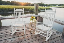 Rocking Chair Lounge On The Cotton Dock At Boone Hall Plantation ... Rocking Chairs Made Of Wood And Wicker Await Visitors On The Front Tortuga Outdoor Portside Plantation Chair Dark Roast Wicker With Tan Cushion R199sa In By Polywood Furnishings Batesville Ar Sand Mid Century 1970s Rattan Style Armchair Slim Lounge White Gloster Kingston Chair Porch Stock Photo Image Planks North 301432 Cayman Islands Swivel Padmas Metropolitandecor An Antebellum Southern Plantation Guildford