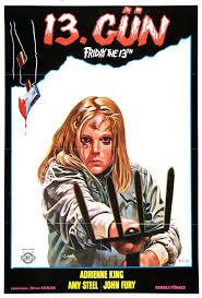 Halloween Ii 1981 Cast by Best 25 Friday The 13th 2 Ideas On Pinterest Jason Voorhees