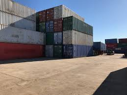 100 Used Shipping Containers For Sale In Texas Finn Container Cargo Local Shipping Container Provider In