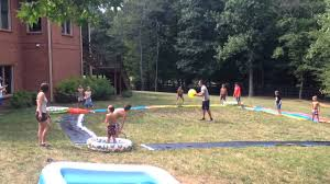 Baseball Slip And Slide - YouTube More Accurate Names For The Slip N Slide Huffpost N Kicker Ramp Fun Youtube Triyaecom Huge Backyard Various Design Inspiration Shaving Cream And Lehigh Valley Family Just Shy Of A Y Pool Turned Slip Slide Backyard Racing With Giant 2010 Hd Free Images Villa Vacation Amusement Park Swimming 25 Unique Ideas On Pinterest In My Kids Cided To Set Up Rebrncom Crazy Backyard Slip Slide