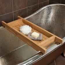 Bamboo Bathtub Caddy Bed Bath Beyond by Tension Pole Shower Caddy Bath Tray Target Shower Caddy College