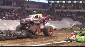 100 Destroyer Monster Truck Show