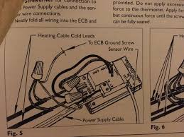 Easy Heat Warm Tiles Thermostat Problems by Gfci Tripping Of Warm Tile Thermostat Doityourself Com Community