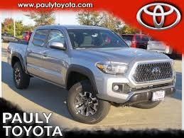New 2019 Toyota Tacoma TRD Offroad 4D Double Cab In Crystal Lake ... 2016 Petersens 4wheel Offroad 4x4 Of The Year Winner New 2019 Toyota Tacoma 4wd Trd Off Road Double Cab 5 Bed V6 At Hot Wheels Toyota Off Road Truck Mainan Game Di Carousell In Boston 231 2005 2015 Stealth Front Bumper Add Offroad The Westbrook 19066 Amazoncom 2017 Speed Graphics Truck 78 Elevenia 4d Crystal Lake Orlando 9710011 Tundra Chilliwack Certified Preowned 2018 Crew Pickup