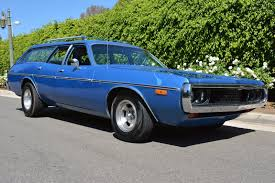 BangShift.com Hot Rod Hauler: This 1973 Dodge Coronet Wagon Would ...