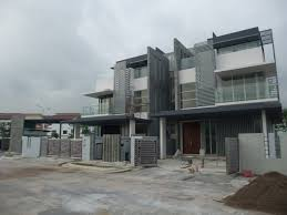 100 Semi Detached House Design HaPpY HaPpY Show Units Of A Contemporary