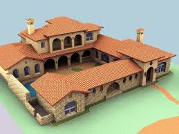 Inspiring Hacienda House Plans Photo by Best 25 Hacienda Style Homes Ideas On Mexican Style