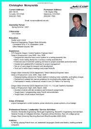 Help Desk Resume Reddit by Best College Student Resume Example To Get Job Instantly