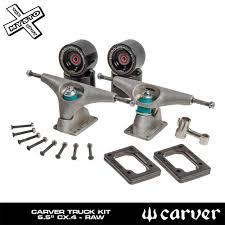 Carver Skateboards - 6.5