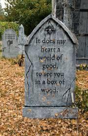 Halloween Tombstone Names Funny by 56 Best Halloween Images On Pinterest Halloween Skeletons