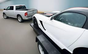 2009 Dodge Ram 1500 SLT Crew Cab 4x4 Long-Term Road Test | Review ...