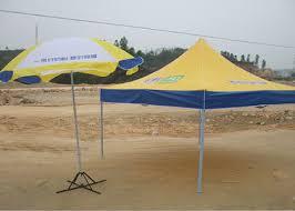 Sunproof Branded Outdoor Umbrellas Professional Waterproof Parasol Umbrella