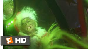 The Grinch Christmas Tree Star by How The Grinch Stole Christmas 6 9 Clip You U0027re A Mean
