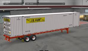 16 53-FOOT CONTAINERS ATS -Euro Truck Simulator 2 Mods Know More About Renting A 16foot Truck Worldnews Penske Moving 16 Foot Loaded Wp 20170331 Youtube Crew Cab Foot Dump Body Isuzu Truck Pull Out Loading Ramps 2018 New Hino 155 16ft Box With Lift Gate At Industrial Threeton Hybrid Reduces Carbon Footprint And Saves On Gas Van Trucks For Sale N Trailer Magazine Jason Fails The Cheap Rent Best Image Kusaboshicom 53foot Containers Trailer American Simulator Mod Ats Flashback F10039s Arrivals Of Whole Trucksparts Or Universal Auto Salvage Inc