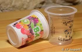 pot de yaourt recyclable lf import sous traitance sous traitance industrielle sourcing