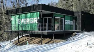 Shipping Container Workshop Plans How To Finish The Interior Cargo Container Homes Shipping Container Garage