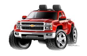 √ Chevy Silverado Toy Truck, Youtuber Films Himself Picking Girls ...