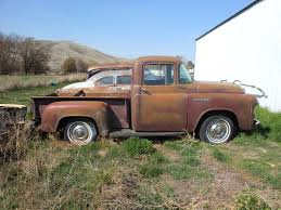 1955 Dodge PU For Sale - Mopar Flathead Truck Forum - P15-D24.com ...