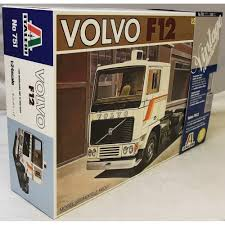 Italeri 1:24 751 VOLVO FH12 MODEL TRUCK KIT - Italeri From KH ... Gmc The Crittden Automotive Library 69 Ford F100 Shop Truck Scaledworld Amazoncom Revell 57 Gasser 2in1 Plastic Model Kit Toys Model Jet Semi Custom With Bonus Build Youtube Kenworth Heavy Hauler Stop Cars 125 Revell Kevin Vandams Team Profish Silverado Truck Amigo Pack W900 Wrecker 852510 New Aeromax 120 Kits Hobbydb K100 An Amt Box 125th Finescale Modeler Pin By Roman On Italerirevellamt Trucks 124 Pinterest Modelling News Italeris Catalogue New Items Of 62017 1 25 Scale Peterbilt 359 Cventional Tractor Ebay