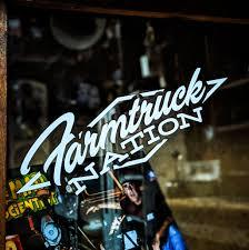 100 Okc Farm Truck Truck Nation Decal Wwwokcfarmtruckcom