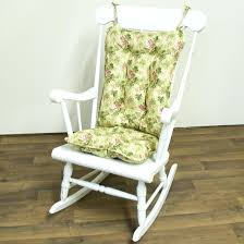 100 Final Sale Rocking Chair Cushions Cracker Barrel Pads Covers For