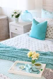Cottage Bedroom Ideas by Best 25 Aqua Blue Bedrooms Ideas Only On Pinterest Aqua Blue