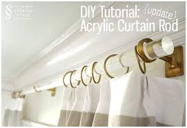 DIY Acrylic Rod UPDATE A Storied Style