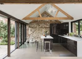 100 Modern Barn Conversion Luminous Barn Conversion In The English Countryside Rustic