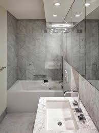 50 Modern Small Bathroom Design Ideas - Homeluf White Bathroom Design Ideas Shower For Small Spaces Grey Top Trends 2018 Latest Inspiration 20 That Make You Love It Decor 25 Incredibly Stylish Black And White Bathroom Ideas To Inspire Pictures Tips From Hgtv Better Homes Gardens Black Designs Show Simple Can Also Be Get Inspired With 35 Tile Redesign Modern Bathrooms Gray And