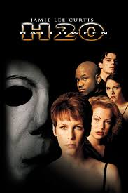 Halloween 2007 Cast Michael Myers by Halloween H20 Twenty Years Later Halloween Series Wiki Fandom