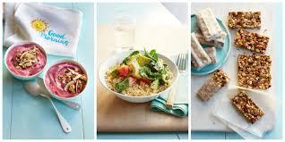 Ideas For Halloween Breakfast Foods by 16 Healthy Breakfast Recipes Weight Loss Breakfast Ideas