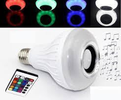 rc led bulb light bluetooth 3 0 speaker 12 47 shopping