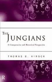 The Jungians A Comparative And Historical Perspective